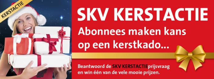 SKV Kerstactie 2015