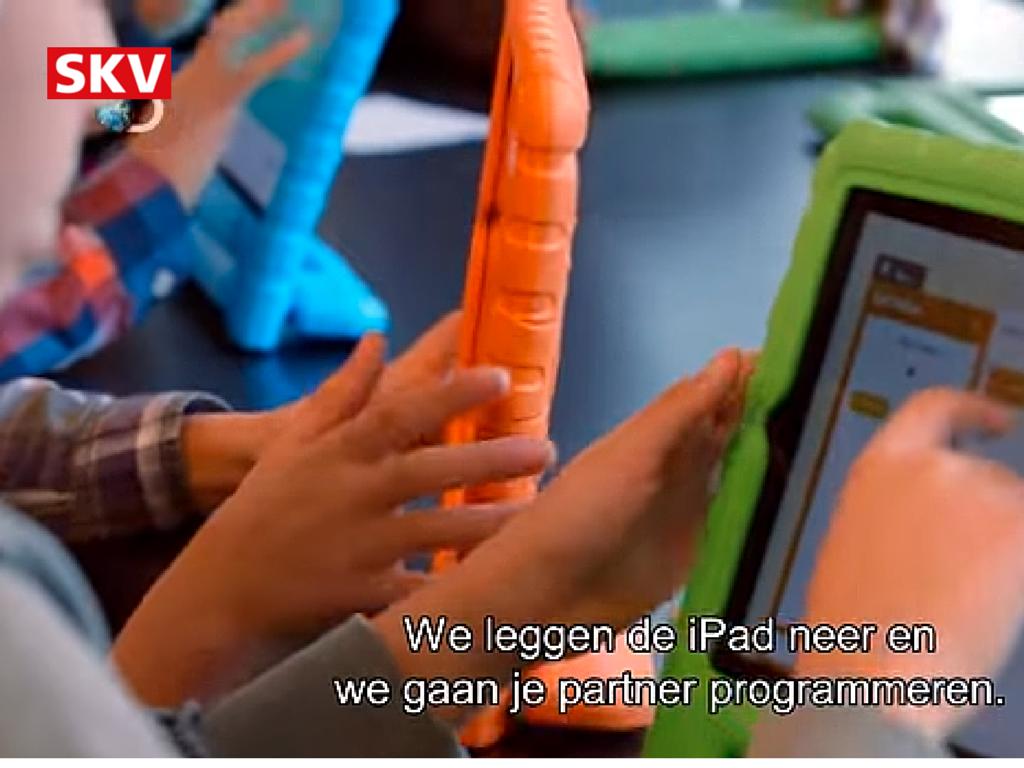 Onderwijs van de toekomst