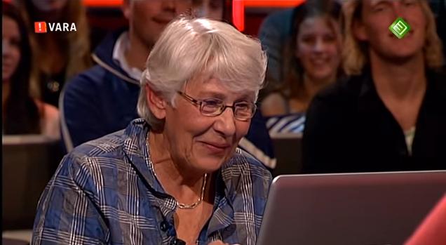 Senioren op internet