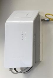 Wijzigen WiFi wachtwoord glasvezelmodem SKV