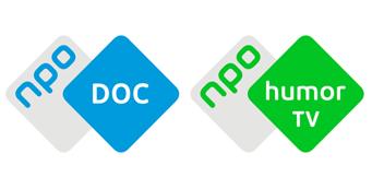 NPO stopt doorgifte NPO Doc en NPO Humor TV