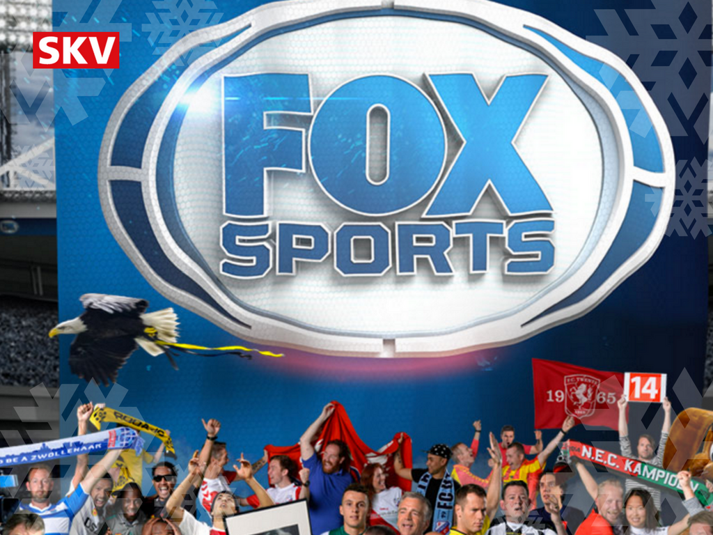 Update SKV verklaring over  contractonderhandelingen met FOX Sports
