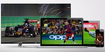 Ziggo Sport Totaal Go nu ook beschikbaar bij SKV
