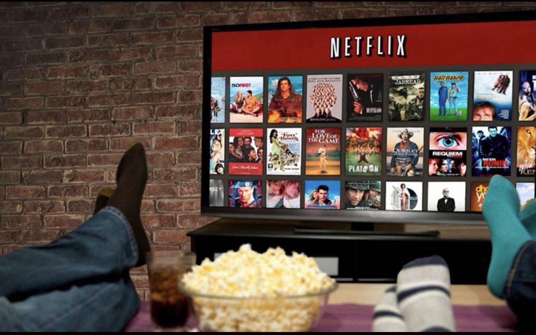 Hoeveel Veendammers kijken er nu naar Netflix of de Olympische Spelen?