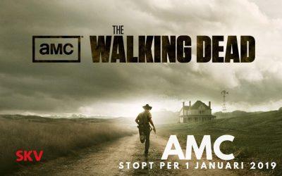 AMC stopt per 1 januari 2019