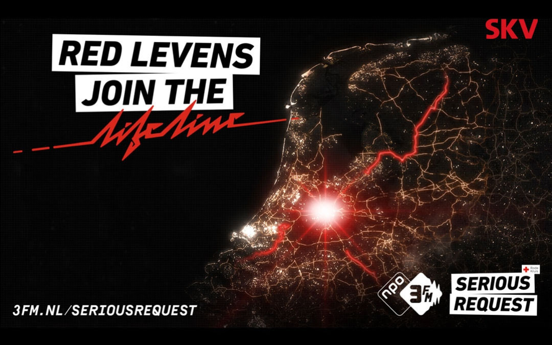 Top2000 Serieus Request en filmweek bij SKV in december