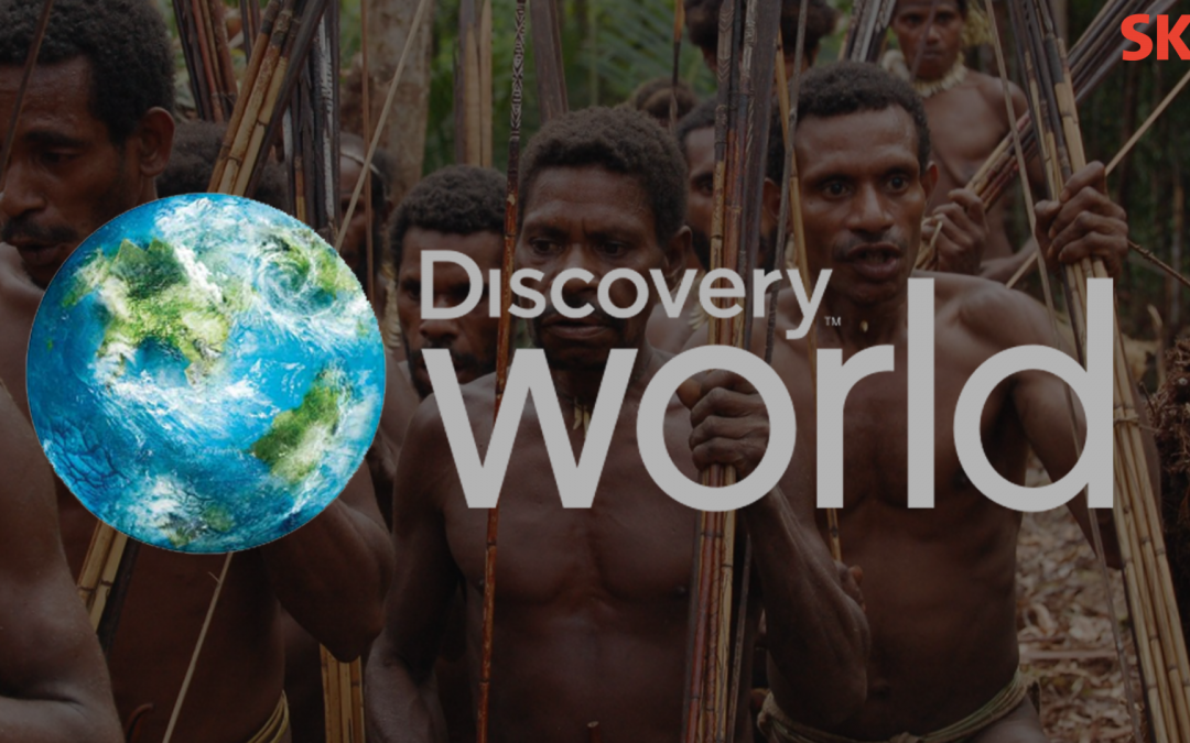 Discovery World stopt per 1 januari 2021