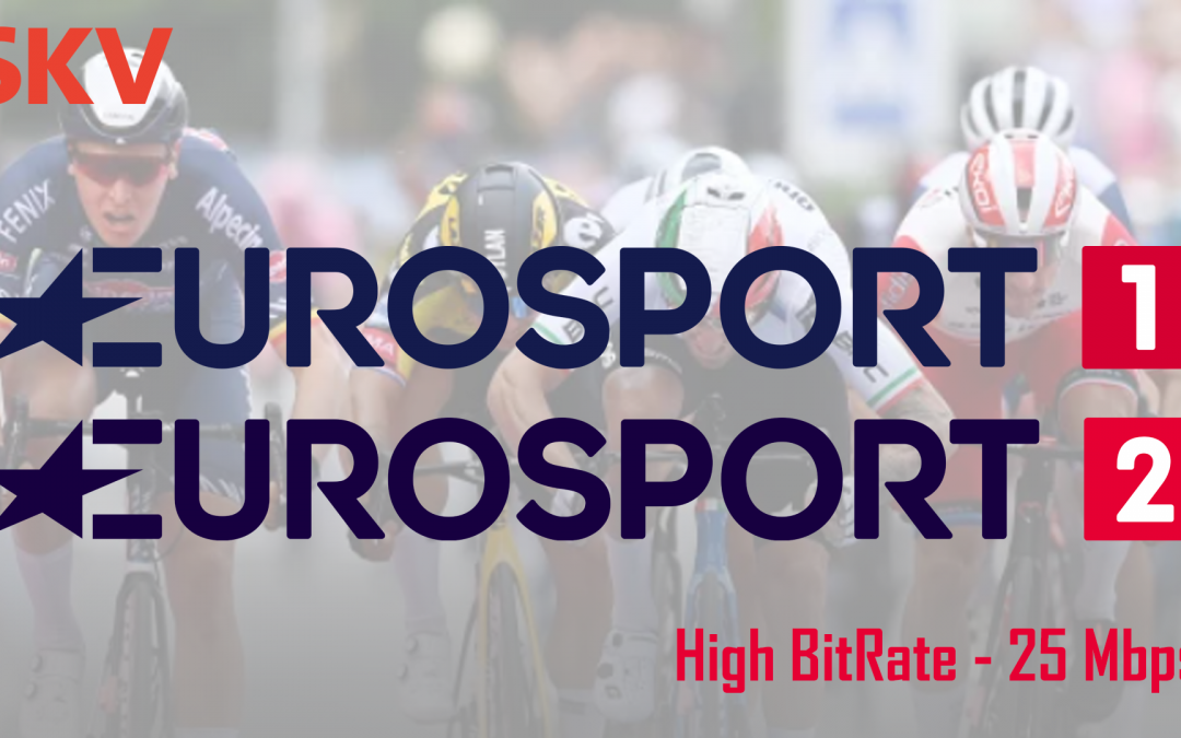 Hoger beeldkwaliteit Eurosport bij SKV